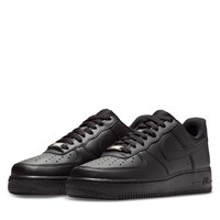Women's Air Force 1 '07 in Black