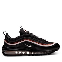 Women's Air Max 97 Sneakers in Black