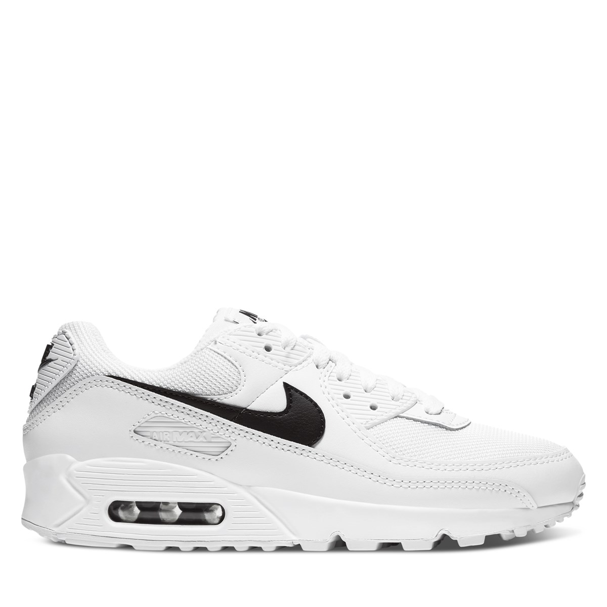 Women's Air Max 90 Sneakers in White