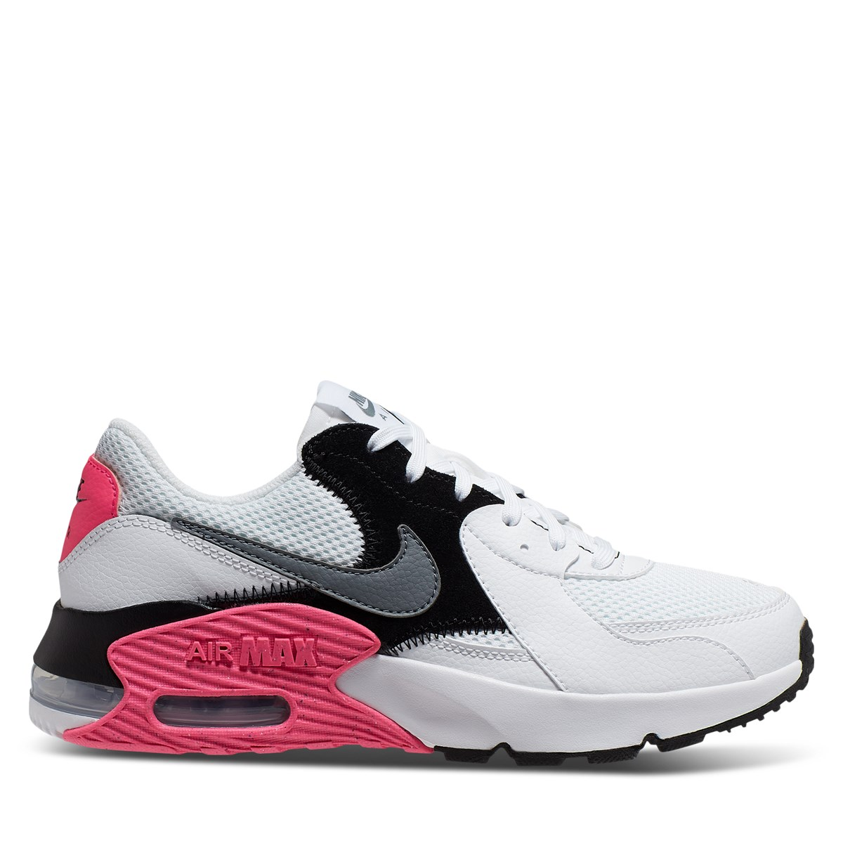Women's Air Max Excee Sneakers in Light Grey