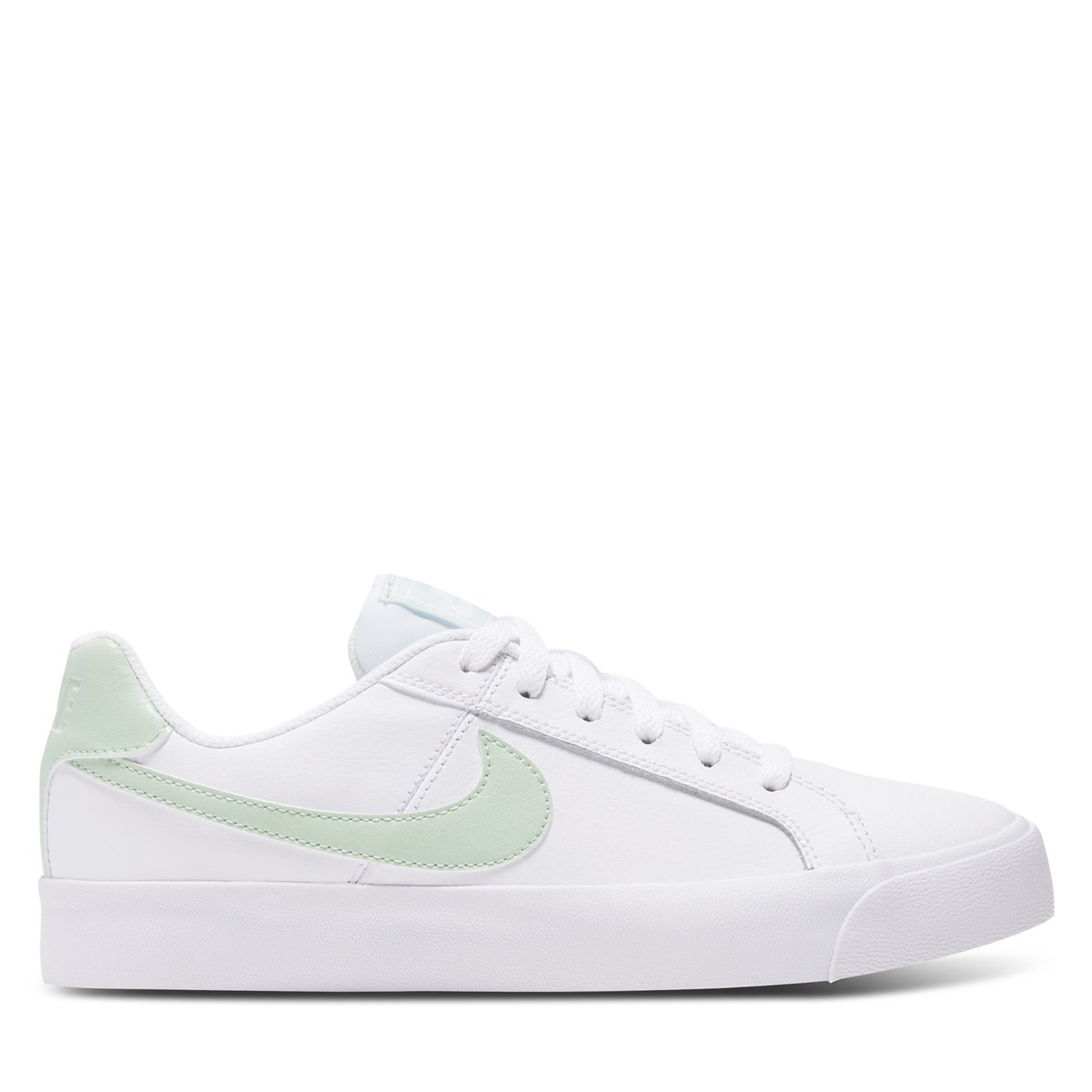 Women's Court Royale AC Sneakers in White