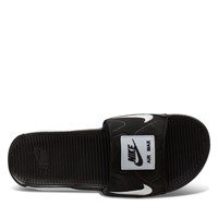 Women's Air Max 90 Slides in Black