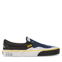 National Geographic Classic Slip-Ons