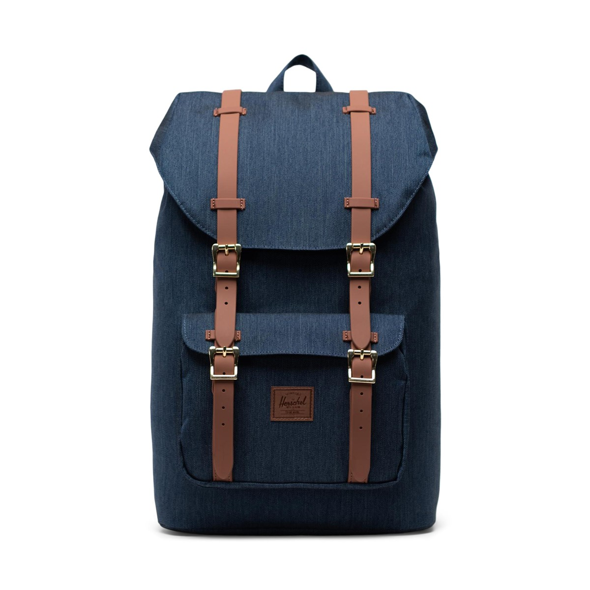 Little America Mid-Volume Backpack in Blue