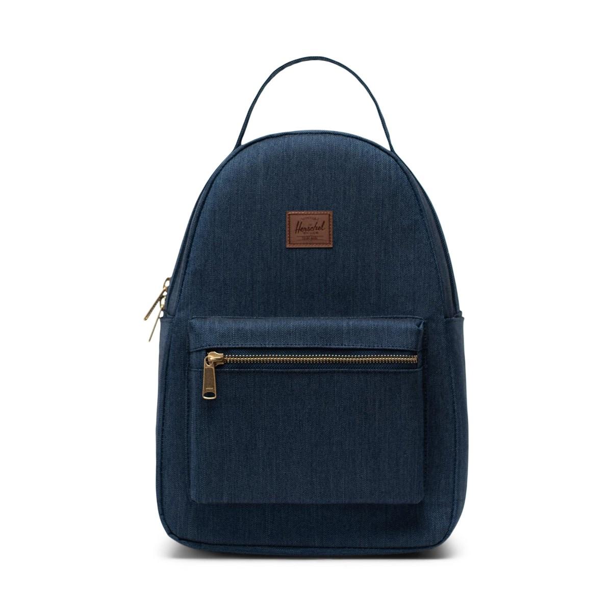 Nova Small Backpack in Blue