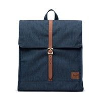 Sac à dos City Mid-Volume bleu