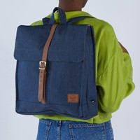 City Mid-Volume Backpack in Blue