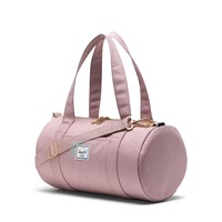 Sutton Mini Duffle Bag in Ash Rose