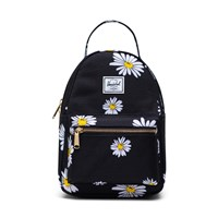 Daisy Nova Mini Backpack in Black