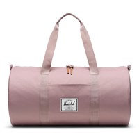 Sutton Duffel Bag in Ash Rose