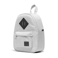 Heritage Mini Backpack in Light Grey