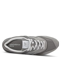 Men's 997H Sneakers in Grey