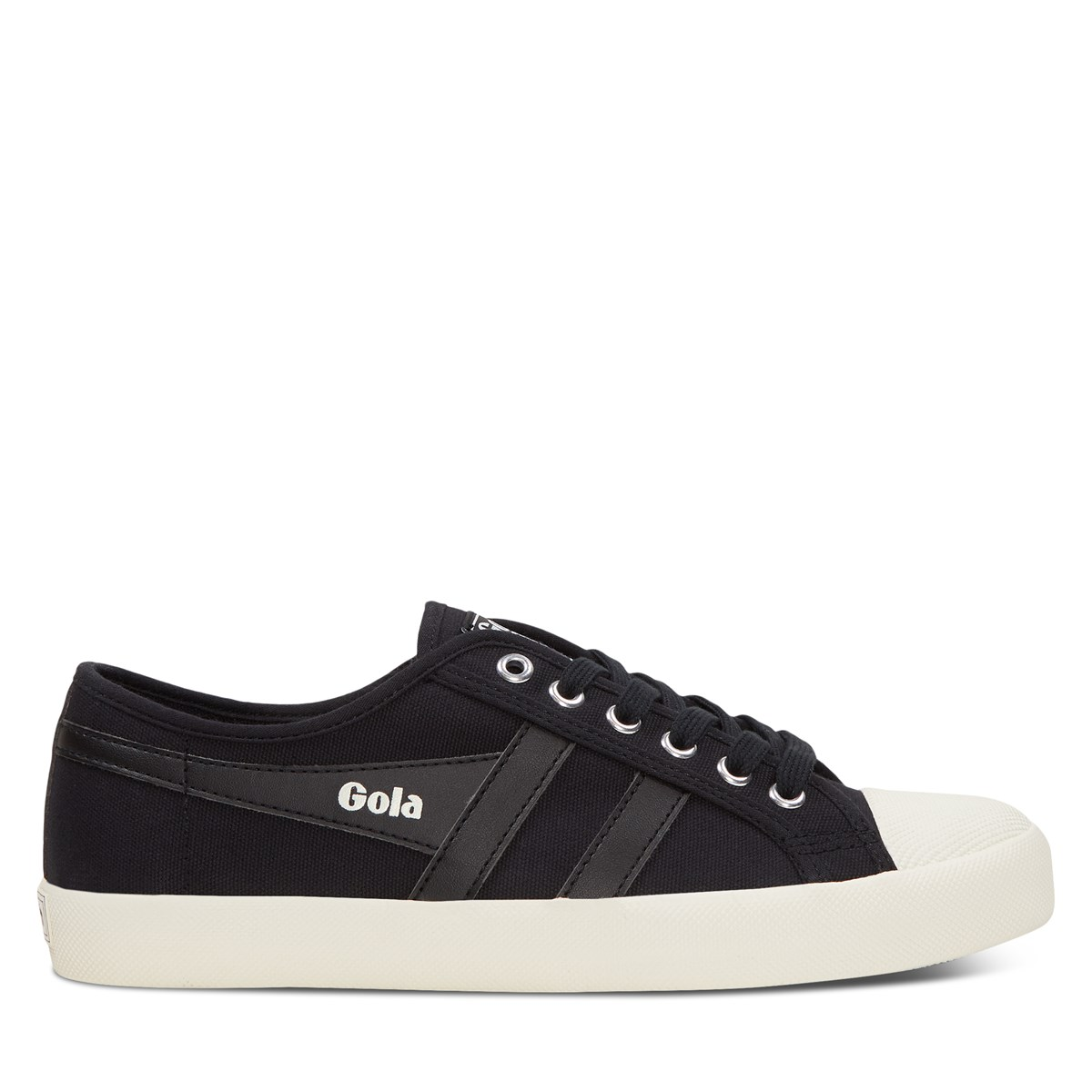 Women's Coaster Sneakers in Black