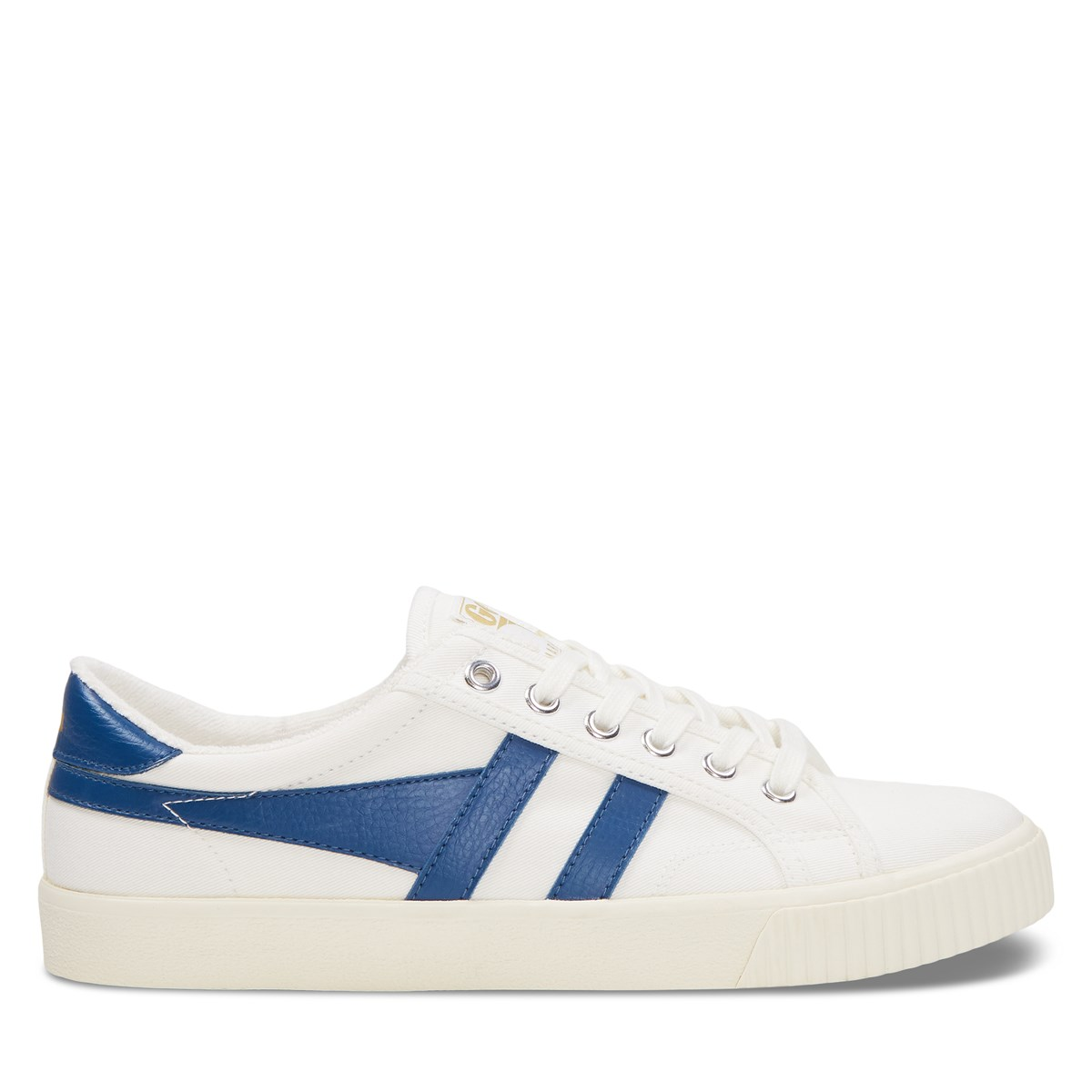Women's Tennis Mark Cox Sneakers in White