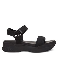 Women's Lori Sport Sandals in Black