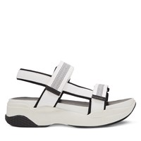 Women's Lori Strap Sandals in White