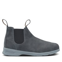 Women's 1398 Chelsea Boots in Grey