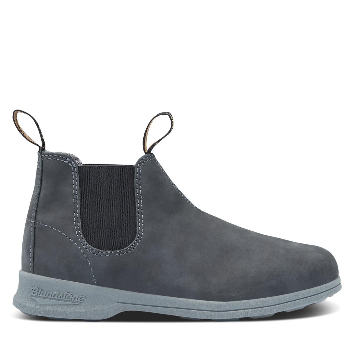 Women's 1398 Chelsea Boots in Grey