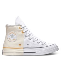 Women's Chuck 70 Hi Sneakers in White