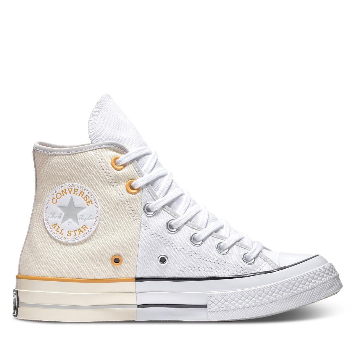Women's Chuck 70 Hi Sneakers in White