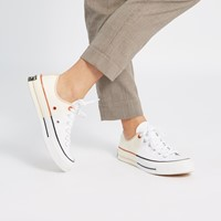 Baskets Chuck 70 Ox blanches pour femmes
