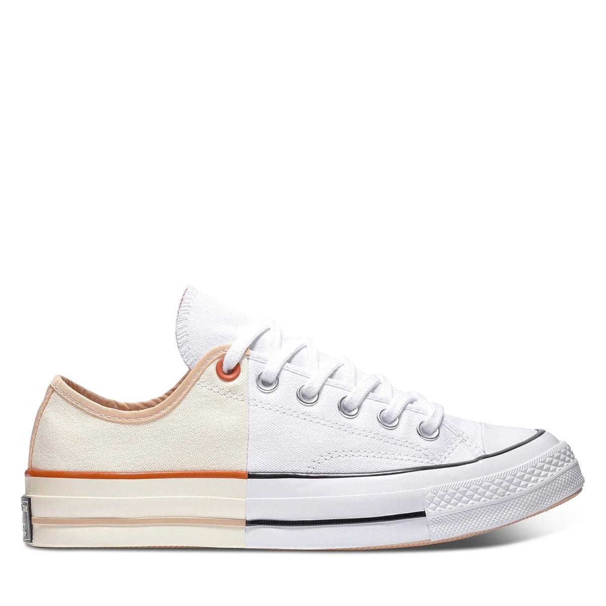 Women's Chuck 70 Ox Sneakers in White
