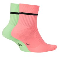 Women's SNKR Sox Essential Crew Socks