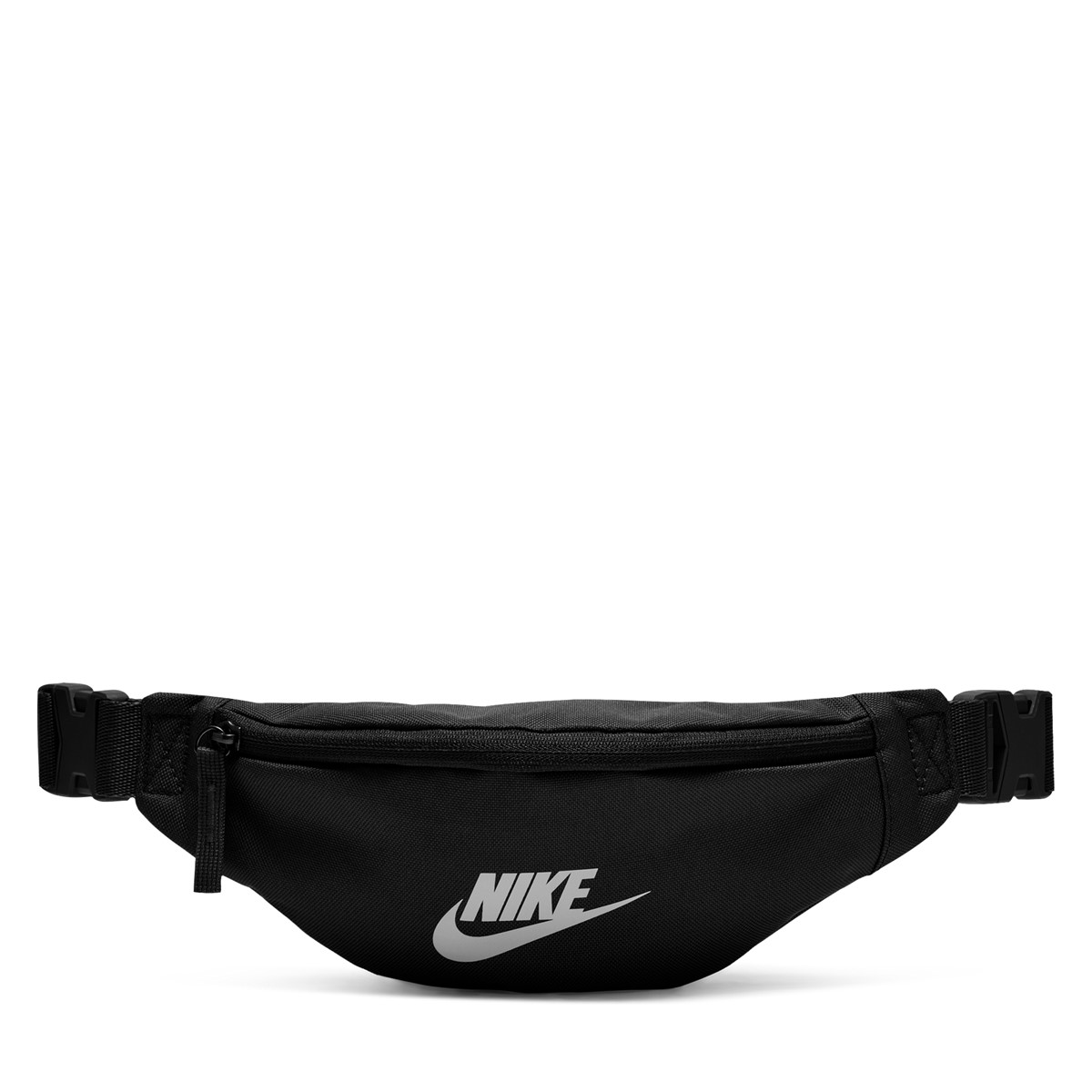 Heritage Fanny Pack in Black