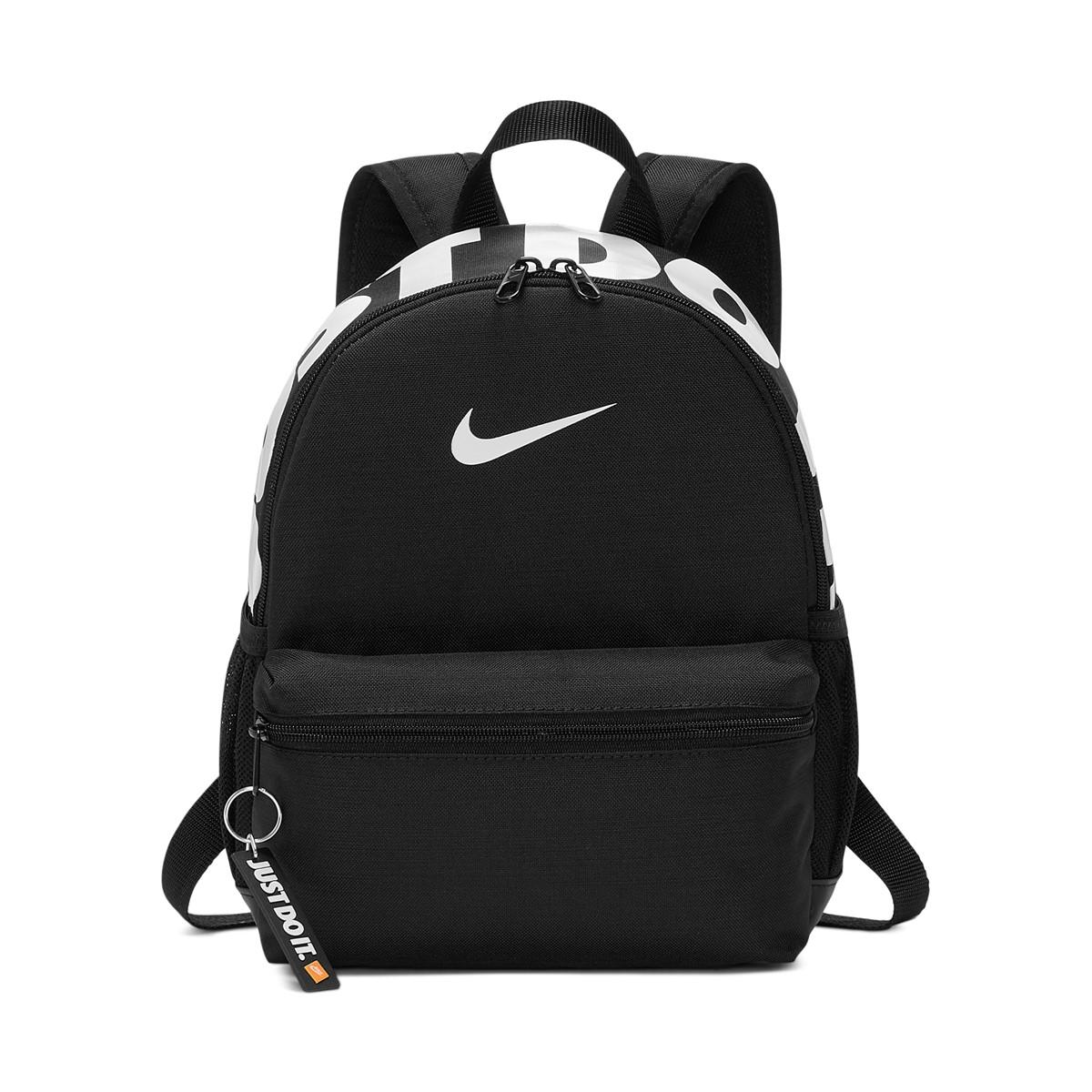 Brasilia JDI Mini Backpack in Black