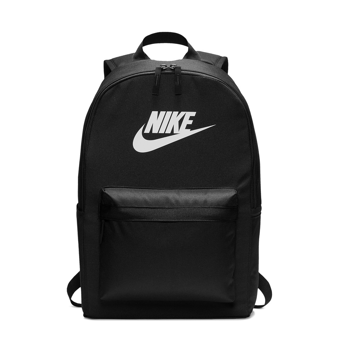Heritage 2.0 Backpack in Black