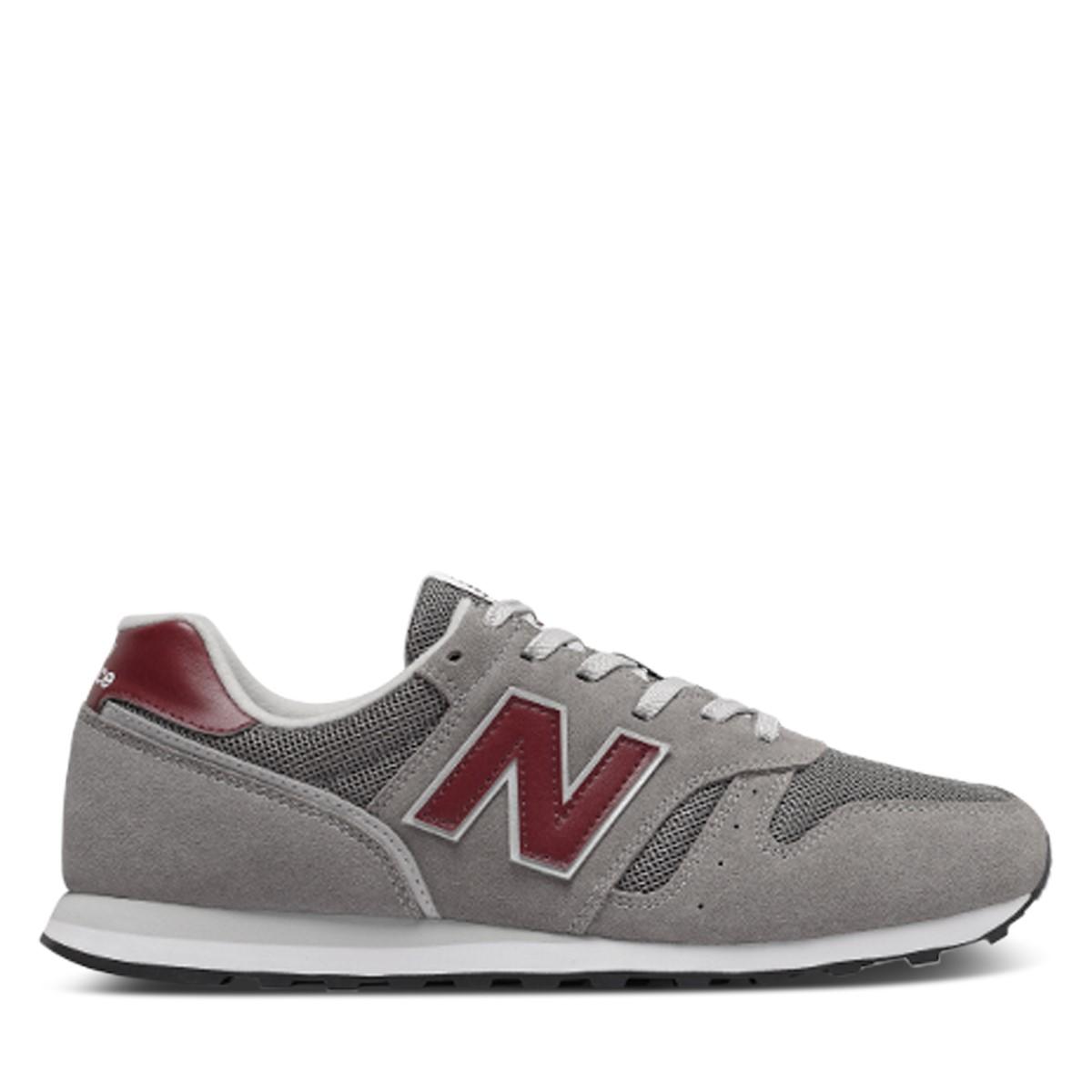 Men's 373 Sneakers in Grey