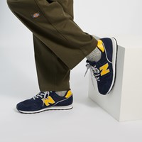 Men's 373 Sneakers in Navy