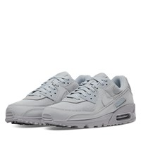 Men's Air Max 90 Sneakers in Grey