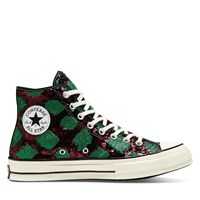 Baskets Snakequins Chuck 70 High Top pour femmes