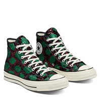 Women's Snakequins Chuck 70 High Top Sneakers