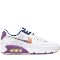 Women's Air Max 90 Sneakers in Purple