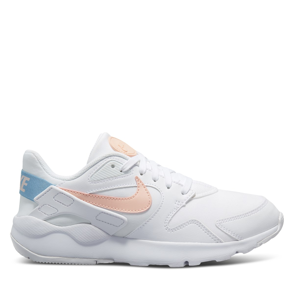 Women's LD Victory Sneakers in White