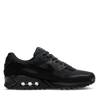 Women's Air Max 90 Sneakers in Black