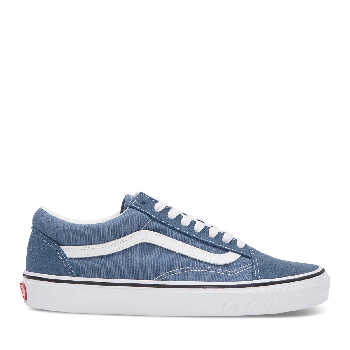 Baskets Old Skool bleues pour hommes