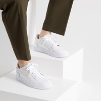Men's Ralph Sampson Sneakers in White