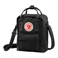 Kanken Sling Bag in Black