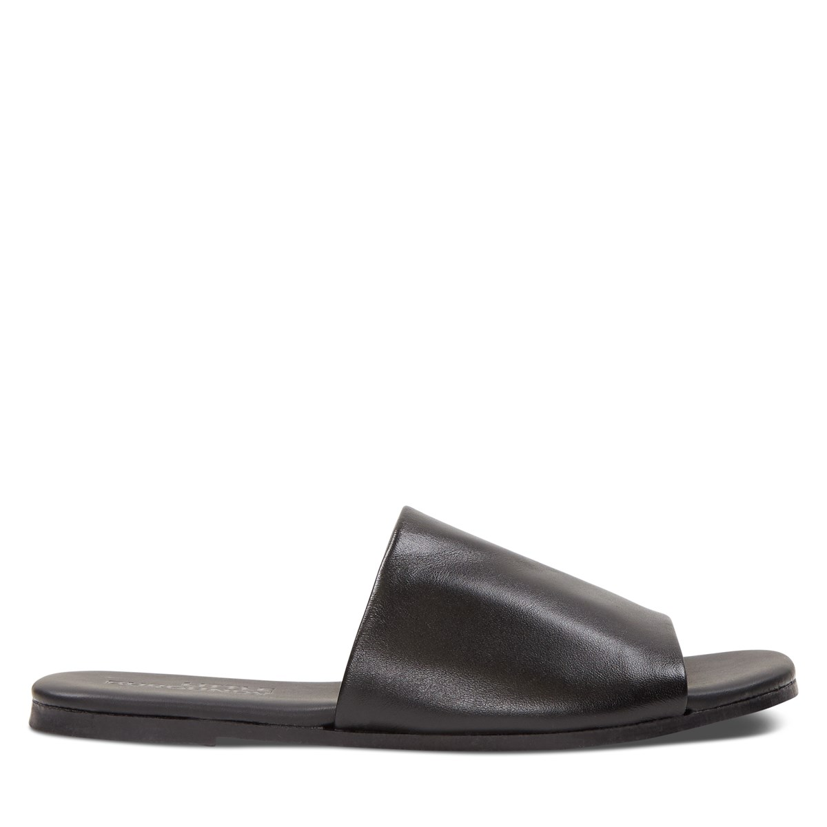 Women's Laure Mules in Black
