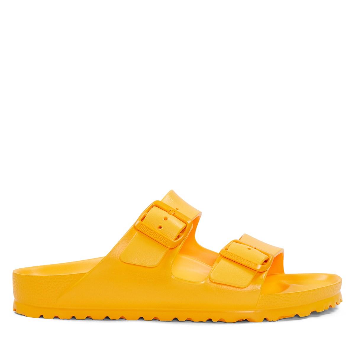Women's Arizona EVA Sandals in Orange
