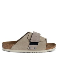 Women's Kyoto Sandals in Taupe