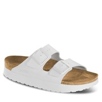 Women's Arizona Platform Sandals in White