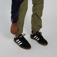 Men's Handball Spezial Sneakers in Black