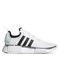 Men's NMD_R1 Sneakers in Off-White