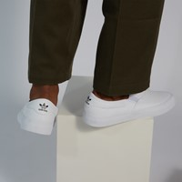 Men's 3MC Slip-Ons in White