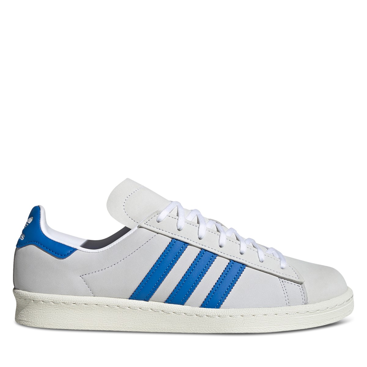 Men's Campus Sneakers in Off-White