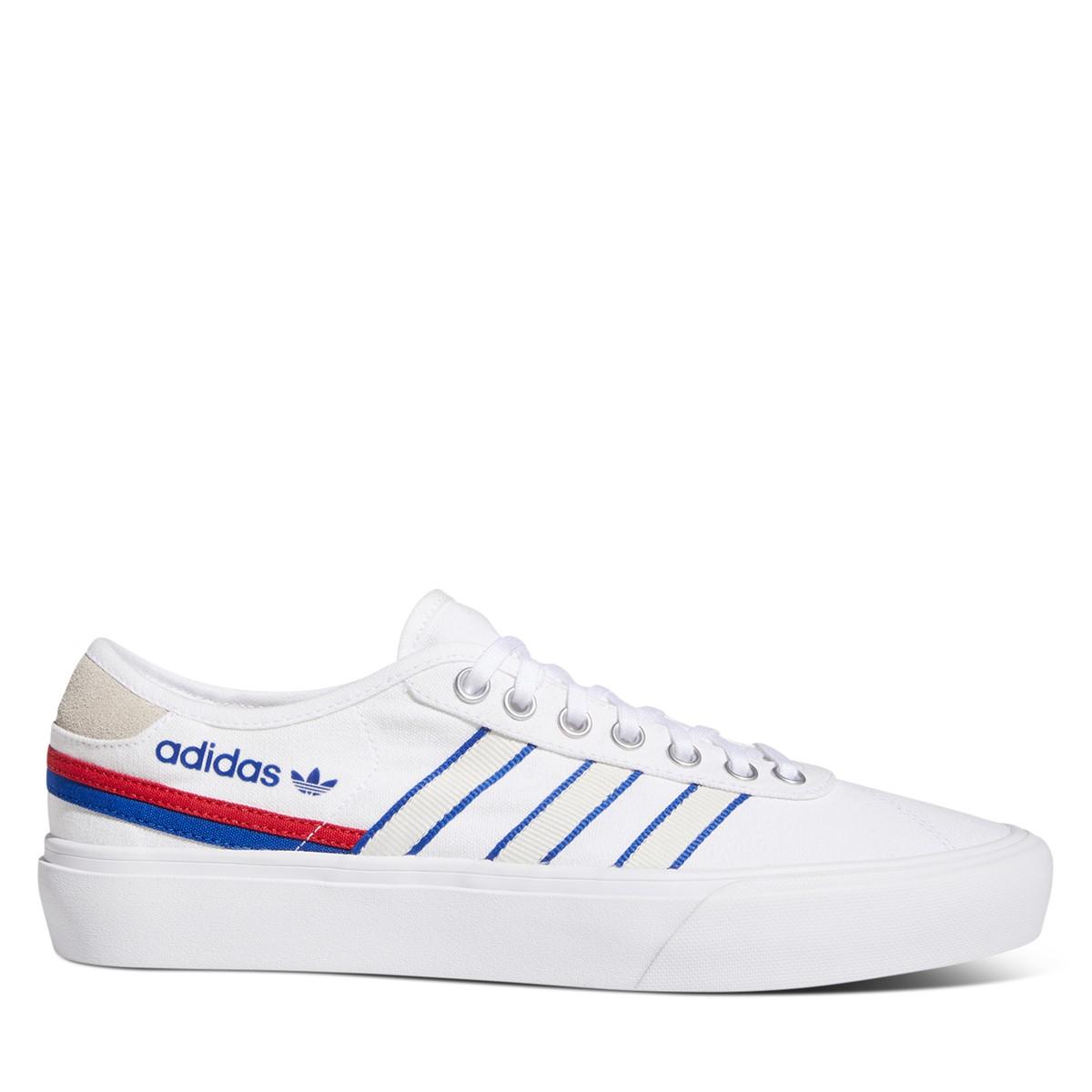 Men's Delpala Sneakers in White